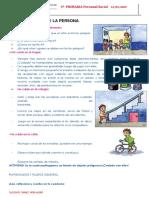SEGURIDAD DE LA PERSONA 3º 16DEABRIL