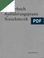 Diccionario Barroco [alemán]