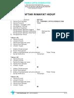 Format CV - Teknika.docx