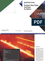 Nippon Steel - Boiler Tube.pdf