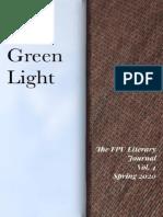 The Green Light Vol. 4