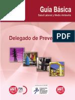 GUÍA BÁSICA PARA DELEGADOS DE PREVENCIÓN DE RIESGOS LABORALES.pdf