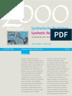 Synthetische Realitäten / Synthetic Realities