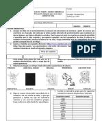 español pedagogico