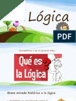 e. Lógica