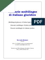 GLOSARIO MULTILINGÜE DE ITALIANO JURÍDICO.pdf