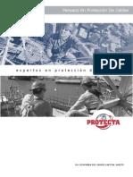 GUIA TRABAJOS ALTURA DBI/SALA & PROTECTA