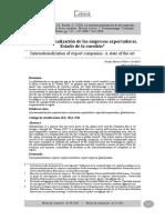 Dialnet-LaInternacionalizacionDeLasEmpresasExportadorasEst-6069733