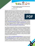 INVITACIÓN A ESPECIALISTAS DRE, GRE Y UGEL (1).docx