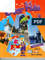 Star Kids 3 Student book