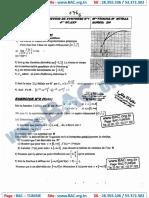 Devoir Synthése N°1 avec correction - Mathematique - bac science -Lycée M.Megdich sfax - 2014-2015.pdf