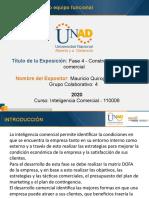 Fase 4 -Mauricio Quiroga