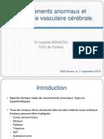 AVC et mouvements anormaux.pdf