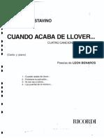 Canciones coloniales, Carlos Guastavino (versión original).pdf