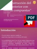 Caso Clinico Resina compuesta_vanenove.pptx