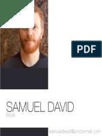 Book Samuel DAVID-mai2020