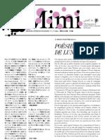翻訳について(ミュリエル・バルベリとの対話)日仏/Sur la traduction (dialogue avec Muriel Barbery) bilingue japonais/français