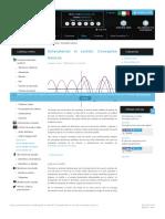 Entendiendo el sonido_ Conceptos básicos - Mas Acoustics