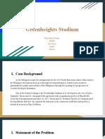 Greenheights Stadium
