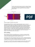 Plug flow reactor notes.docx