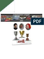 Podiums Vitesses Acr276