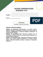 Lenguaje Verbal - Guía Formativa-1