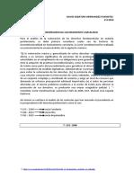 LINEA JURISPRUDENCIAL HACINAMIENTO