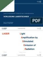 LT2020 - 01 Einführung Und Laserprinzip-1