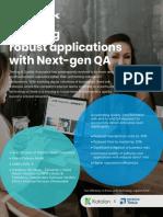 QA Testing Services - Diaspark