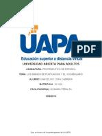 Tarea No. 4 Propedeutico de Español