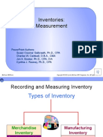Chapter 8 Inventories