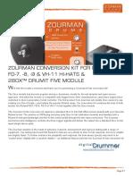 2 box hi hat 1006198_E_Zourman Manual FD-8 und VH-11