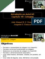 autocad VII