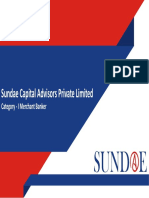 Sundae Capital Profile