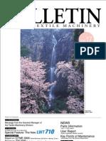 Bulletin Vol.17 Toyota