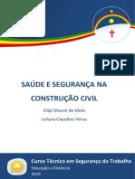 Caderno SEG - Saúde e Segurança Na Construção Civil [2019.2 - Articulado - ETEPAC] (1)