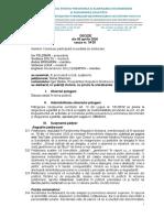 Decizie Constatare 34 2020