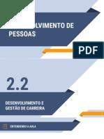 Desenvolvimento de Pessoas 2