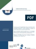 Presentación Sudamerica Business Group