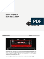 Fortin-NTS-Suite-User-Manual