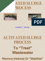 Sludge and Tretment With Bio-Reactor Area