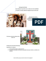 FICHA 4 - MAMITA VIRGEN DE CHPAI Y DIA DE LA EXALTACION DE LA CRUZ