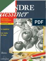 32213535-Methode-pour-Peindre-Dessiner-N°-1