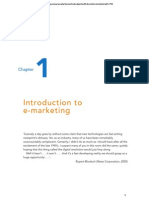 Pages From Chapter 1 Introduction to E-marketing-dafced98754e89caed03bb13cd2f92e8
