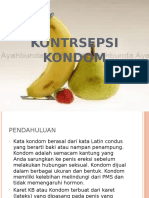 4. KONTRSEPSI KONDOM.pptx