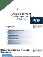 Disparagement-Law-JotwaniAssociates