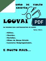 04- LOUVAI (metodo para violão)