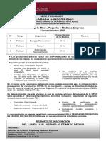 Afiche Primer Llamado - Profesor - Ex-2020-05304530-Gdeba-fmpymeunvpso