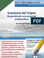202004 Economía del Trúput- respondiendo una pregunta problemática