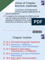 Photonic materials
